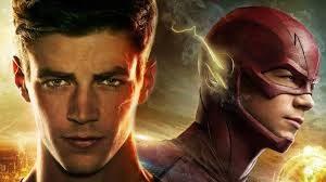 The Flash/ Barry Allen