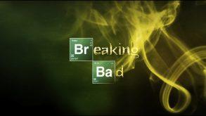 Breaking Bad una de las mejores series de la televisión