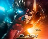 The Flash tercera temporada