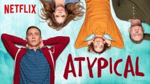 'Atypical' serie de Netflix