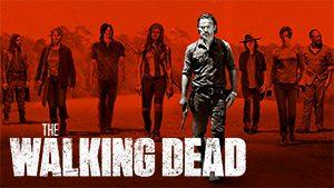 Series de Tv / The Walking Dead