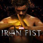 Superhéroe Iron Fist El puño de Hierro ¿héroe de la sensibilidad?