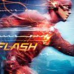 Serie de TV The Flash. Un recorrido por la historia del Velocista Escarlata.