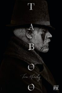 James Delaney / Taboo Temporada 1