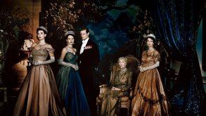 The Crown la serie de la Reina Isabel II