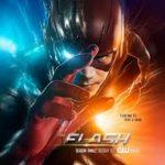 The Flash temporada 3 del velocista escarlata.