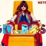 GirlBoss resumen de la primera temporada . Irreverente y sin pedir permiso.