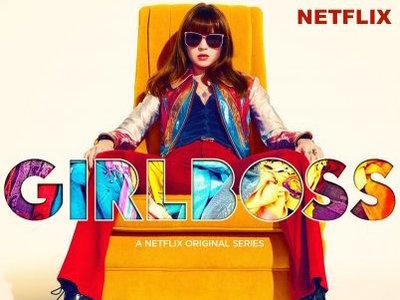 GirlBoss resumen de la primera temporada