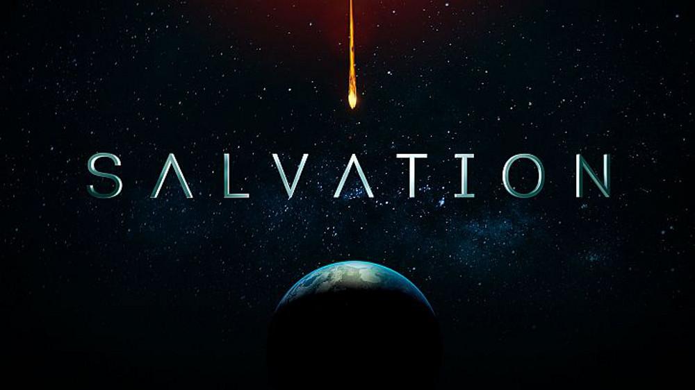 Salvation estrena este 12 de julio