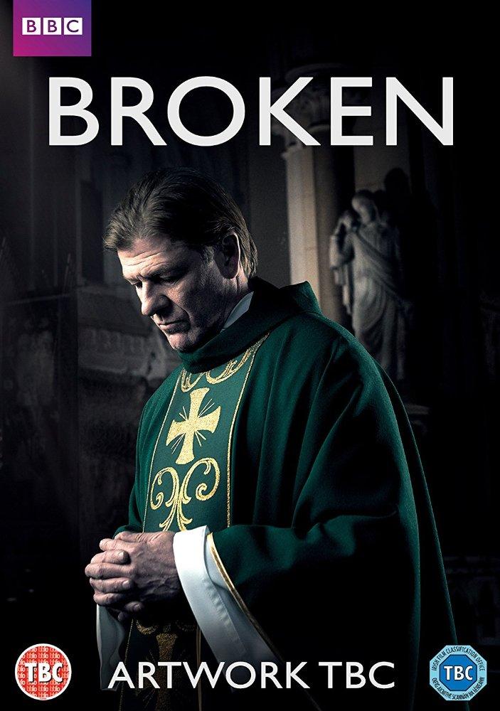 Broken el drama del año