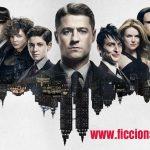 Ha llegado Batman en Gotham en la temporada 4 de sus promocionales