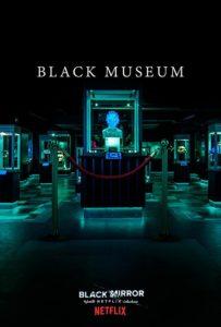 Black Mirror serion de TV