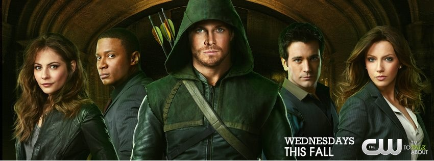 ARROW TEMPORADA FINAL
