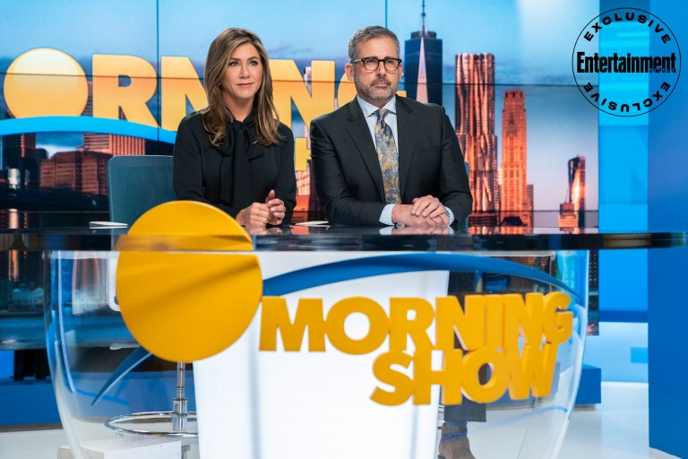 `The Morning Show´