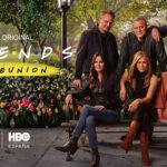 Friends The Reunion - Todo acerca del capitulo especial